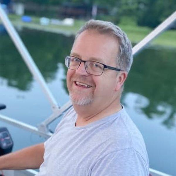 Dave Eikenberry